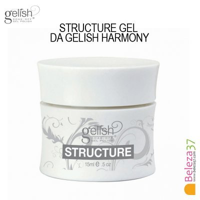 Structure Gel da Gelish Harmony 15ml