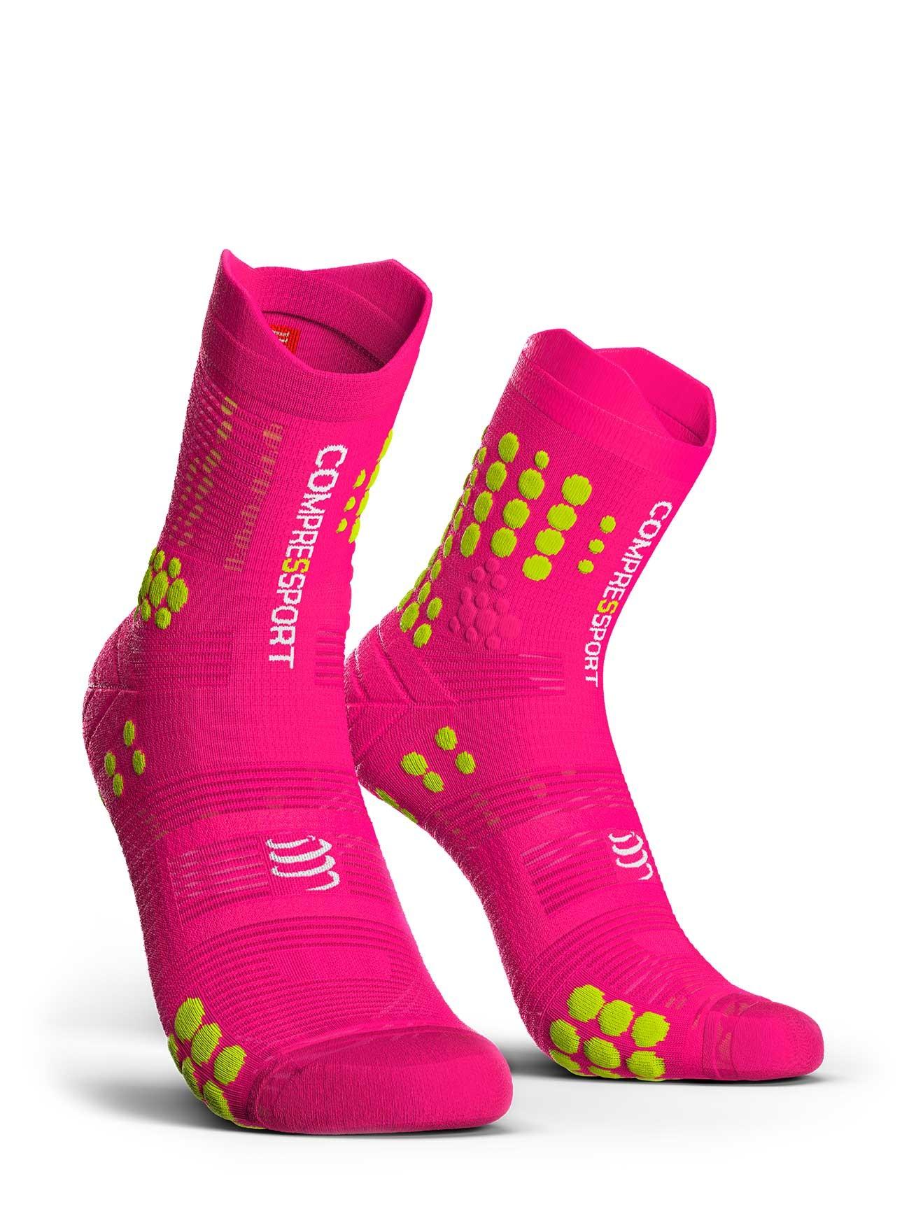 Racing Socks V3.0 Trail Rosa