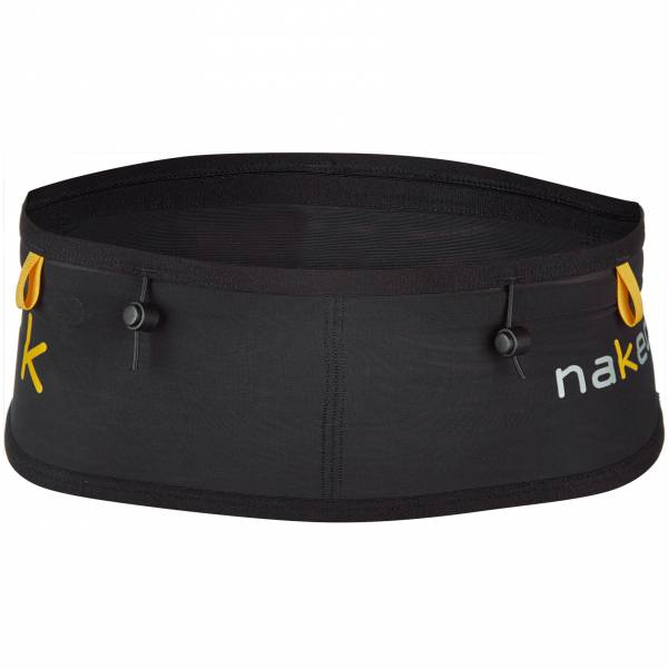 Naked Running Belt