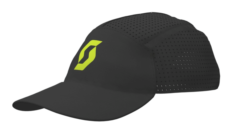 SCOTT RC Run Cap