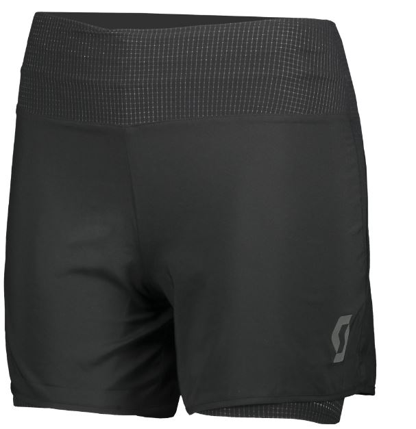 Scott Kinabalu Light Run Women´s Shorts