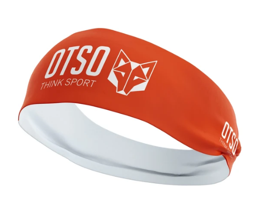 Headband Otso Sport Orange