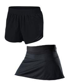 Calções/saias (Skirts)