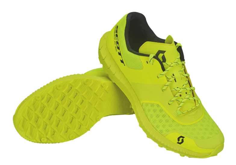 SCOTT Kinabalu RC 2.0 Yellow