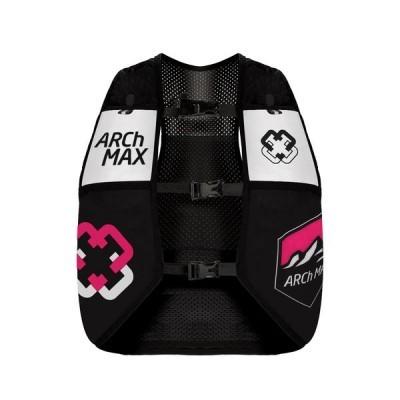 Arch Max HV-6 Unisex Pink + 2 Hydraflask 500ml