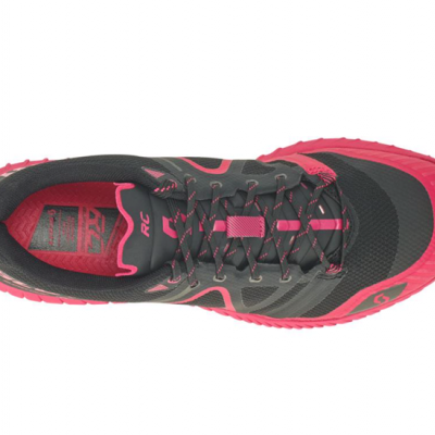 Scott Supertrack RC Woman Black/Pink