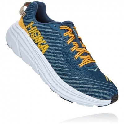 Hoka One One Rincon - Majolica Blue / Lead