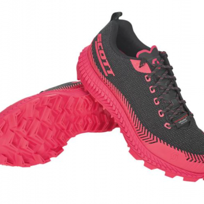 Scott Supertrack Ultra RC Woman Black/Pink