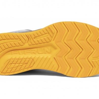 Saucony Ride ISO 2 Grey/Yellow
