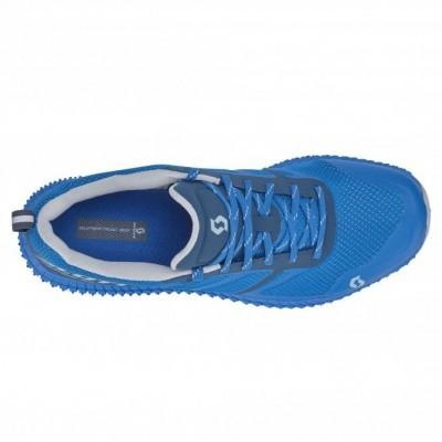 Scott Supertrac 2.0 Blue/Dark Blue