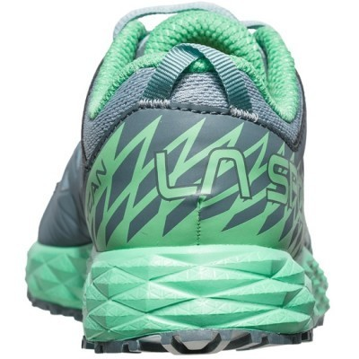 La Sportiva Lycan Carbon/Jade Green