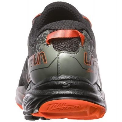 La Sportiva Akasha Black/Tangerine
