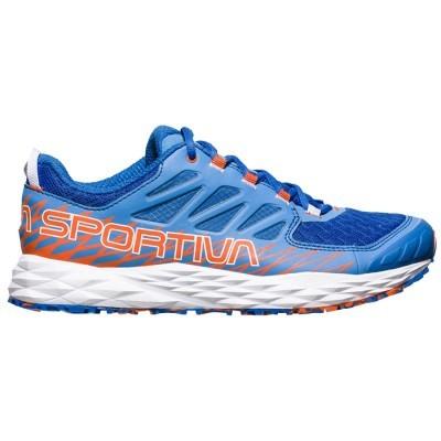 La Sportiva Lycan Marine Blue/ Lily Orange