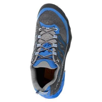 La Sportiva Akyra Carbon/Cobalt Blue