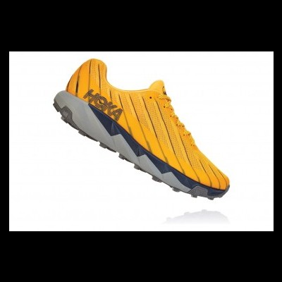 Hoka One One Torrent Men Yellow Black