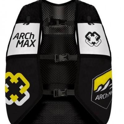 Arch Max HV-6 Unisex Yellow + 2 Hydraflask 500ml