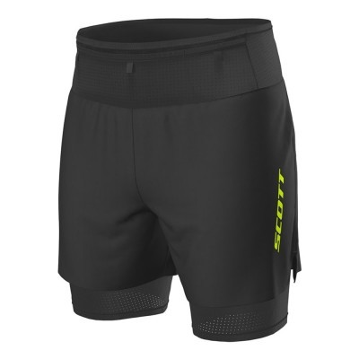 SCOTT Hybrid RC Run Shorts