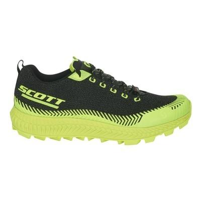 Scott Supertrack Ultra RC Black/Yellow