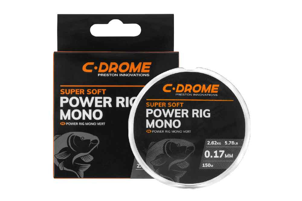 Fio Preston C-Drome Power Mono