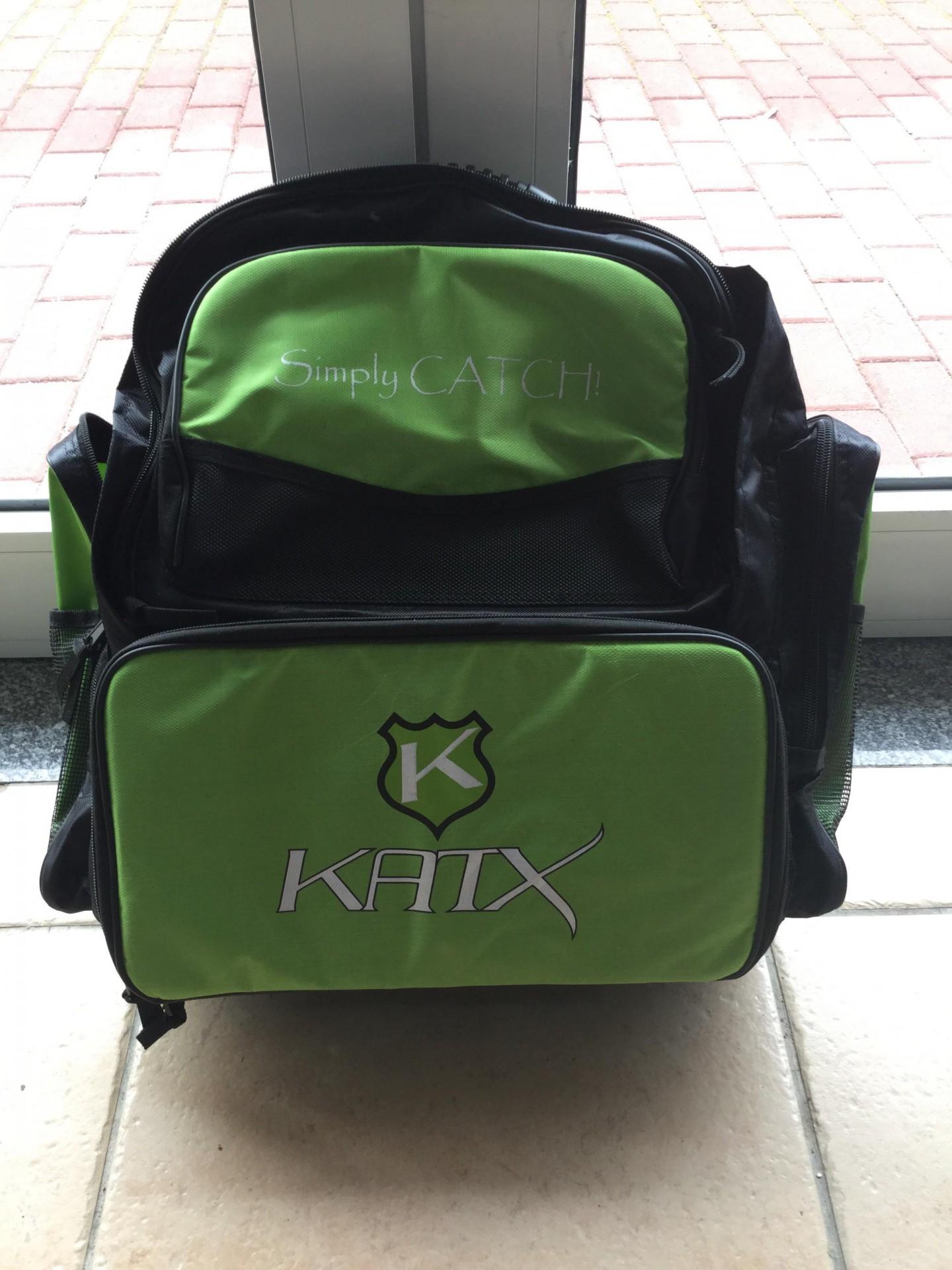 Mochila Katx Predator K3