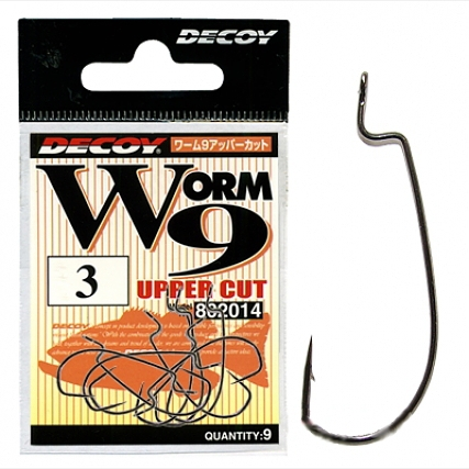 Anzol Decoy Worm 9