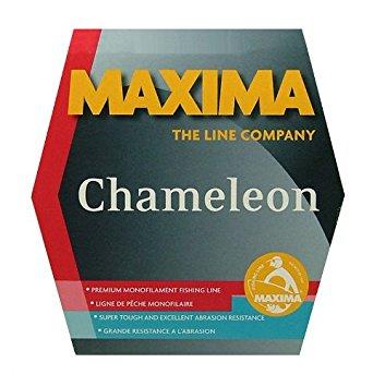 Fio Maxima Chameleon 250M