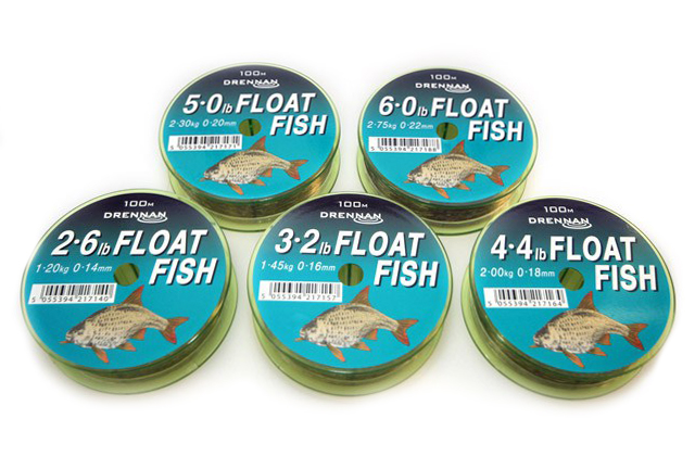Fio Drennan Float Fish