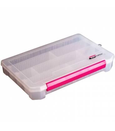 Caixa Amostras Cinnetic Horizontal Slim Box