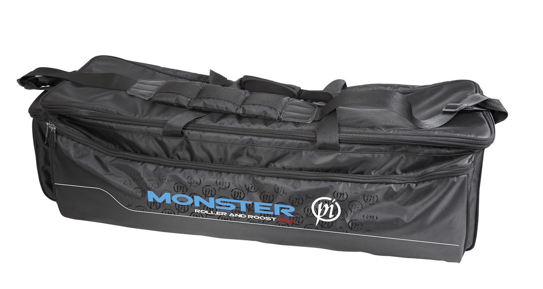 Saco Preston Monster Roller e Roost Bag