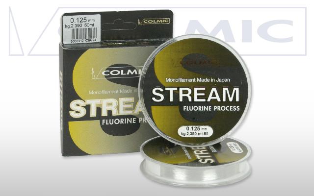 Fio Colmic Stream 50M