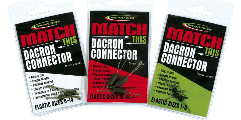 Dacron Maver