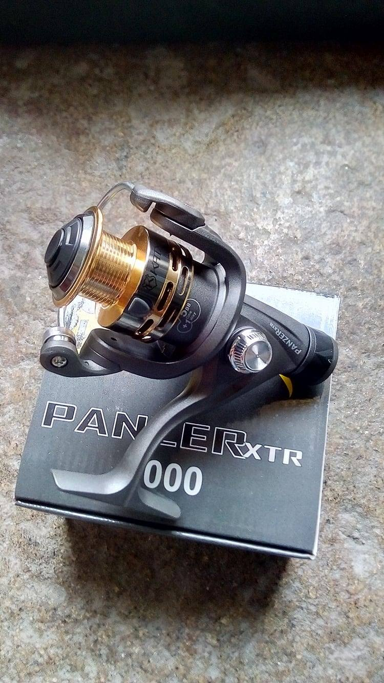 Carreto Katx Panzer XTR 1000