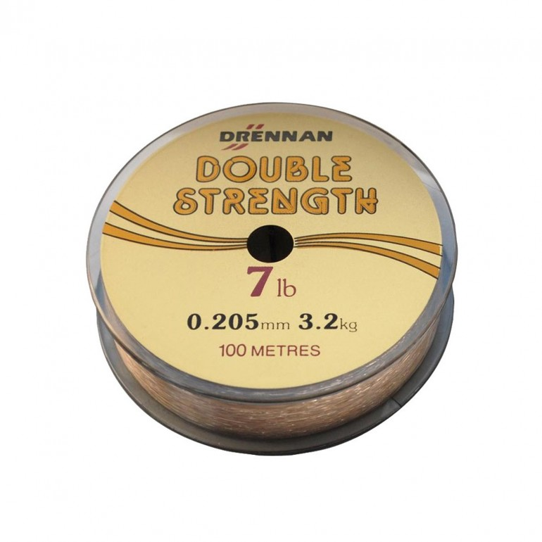 Fio Drennan Double Strenght 100M