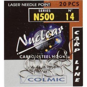 Anzol Colmic N500