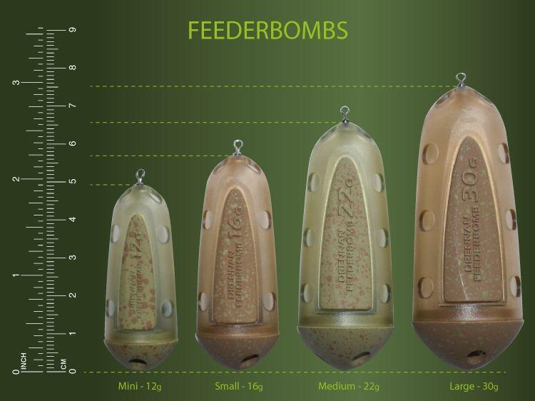 Feeder Bomb Drennan