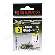 Anzol Trabucco Xps 710XB