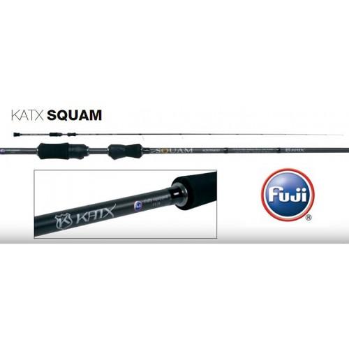 Cana Katx Squam Spinning 2,13m Fuji®