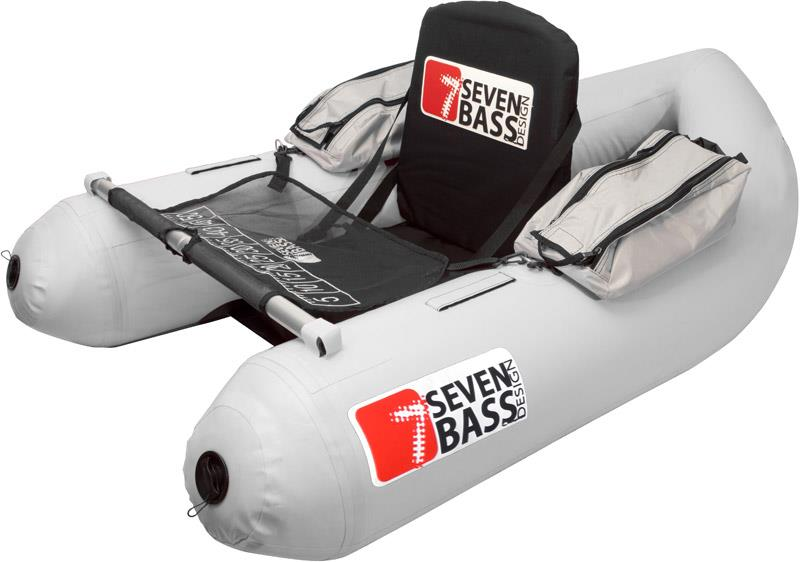 Pato Seven Bass infinity 160