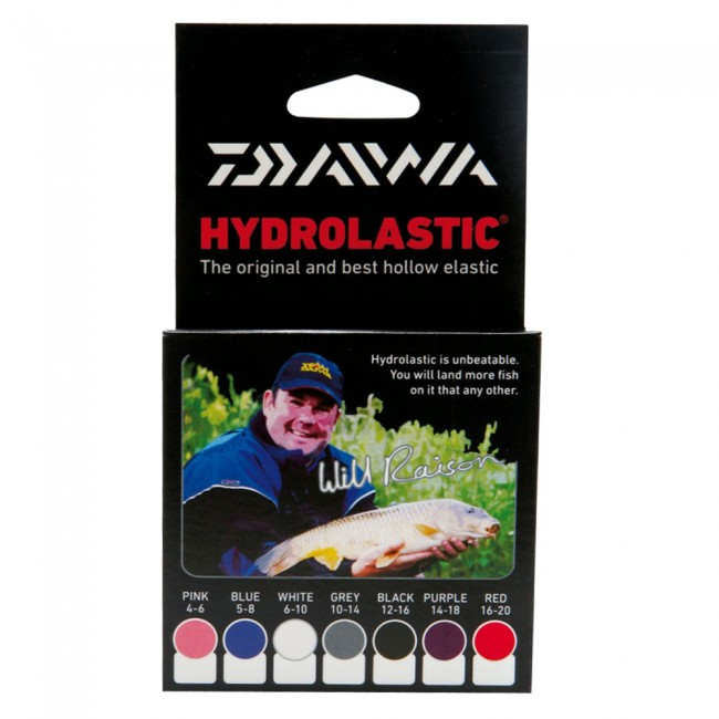 Elástico Daiwa Hydroelastic