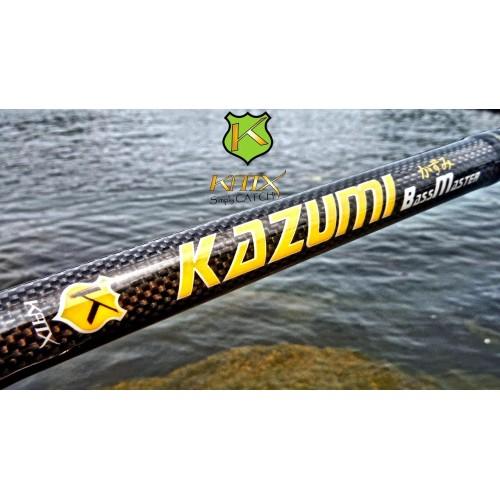 Cana Katx Kazumi Bassmaster Casting Fuji®