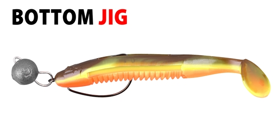 Bottom Jig Spro