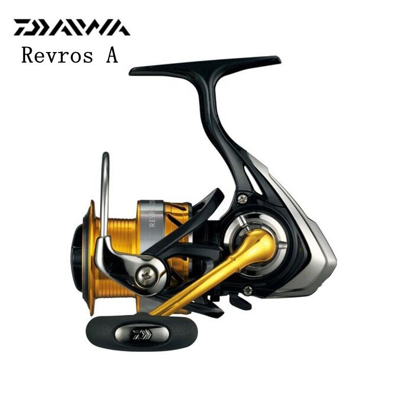 Carreto Daiwa Revros 3000-CXH
