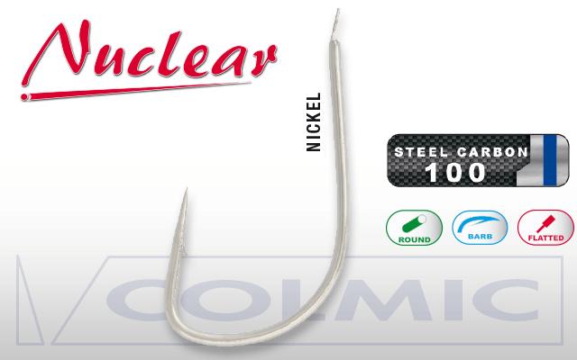 Anzol Colmic N600