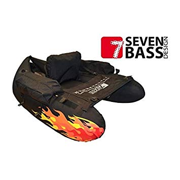 Pato Seven Bass Devil 133