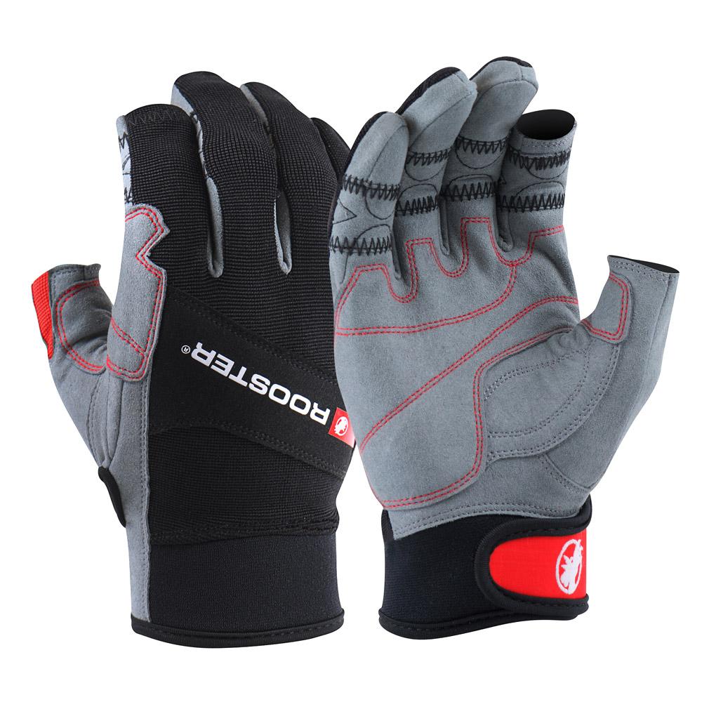 Dura Pro 2 Finger Cut Glove