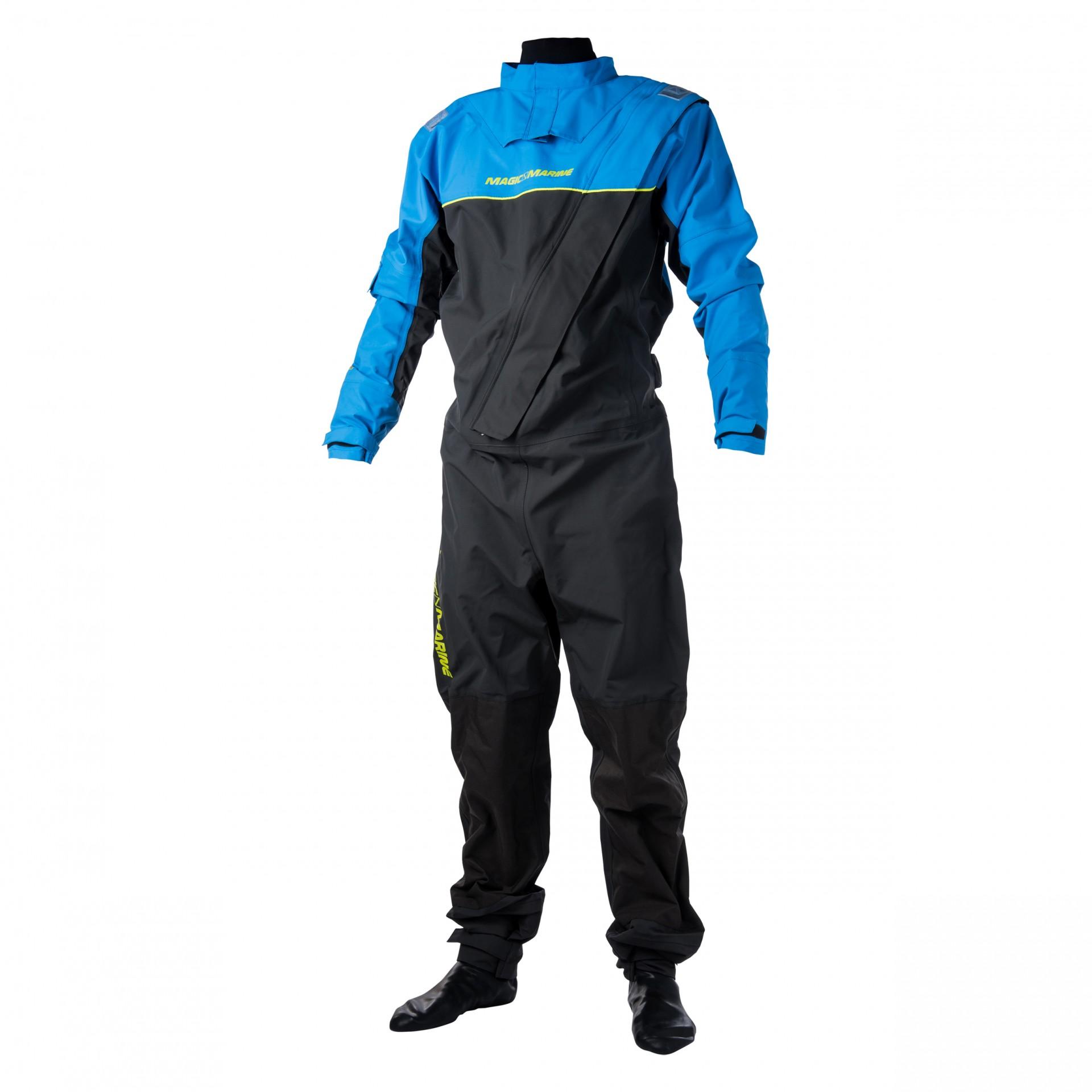 Regatta Drysuit FZip Junior