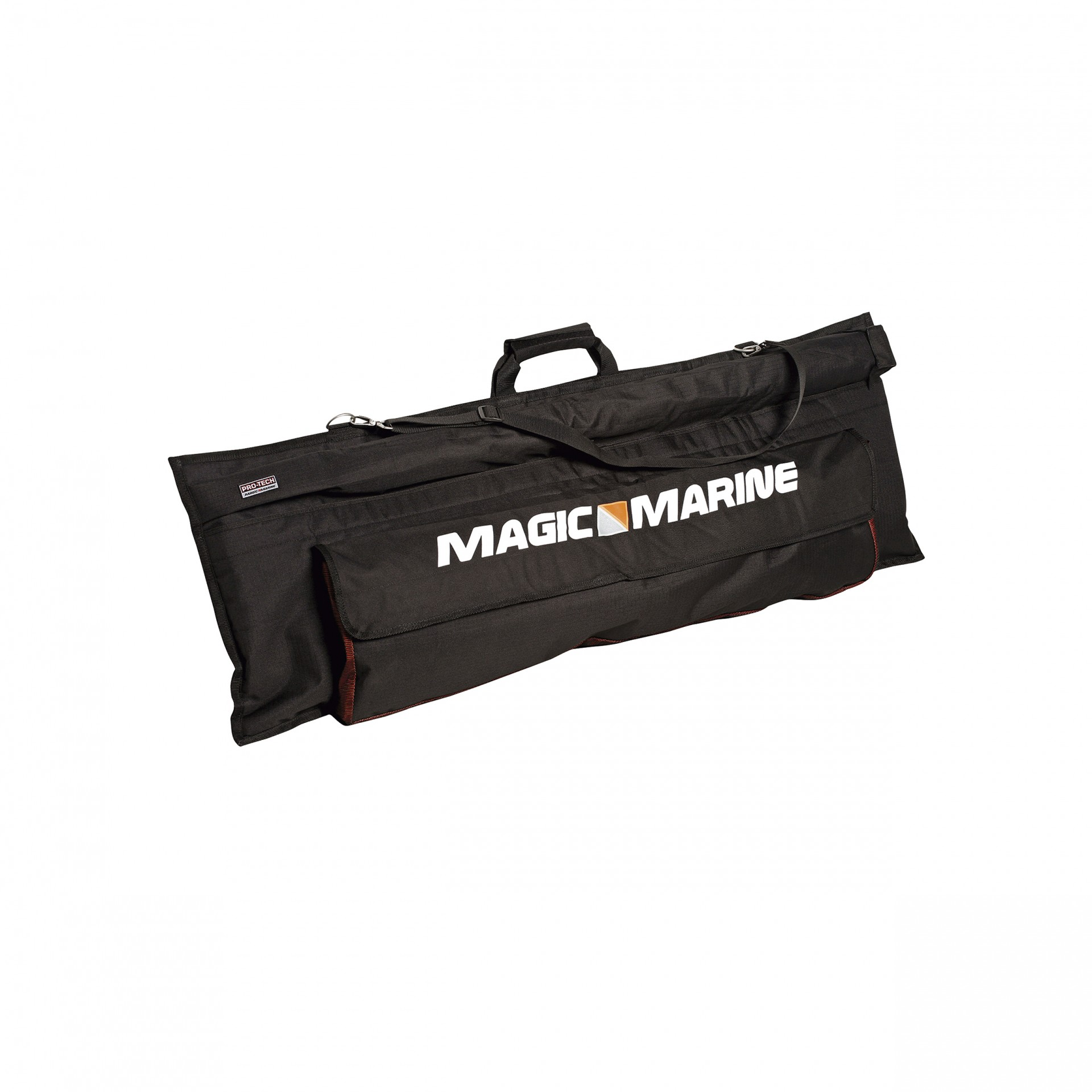 Multi Functional Foil Bag