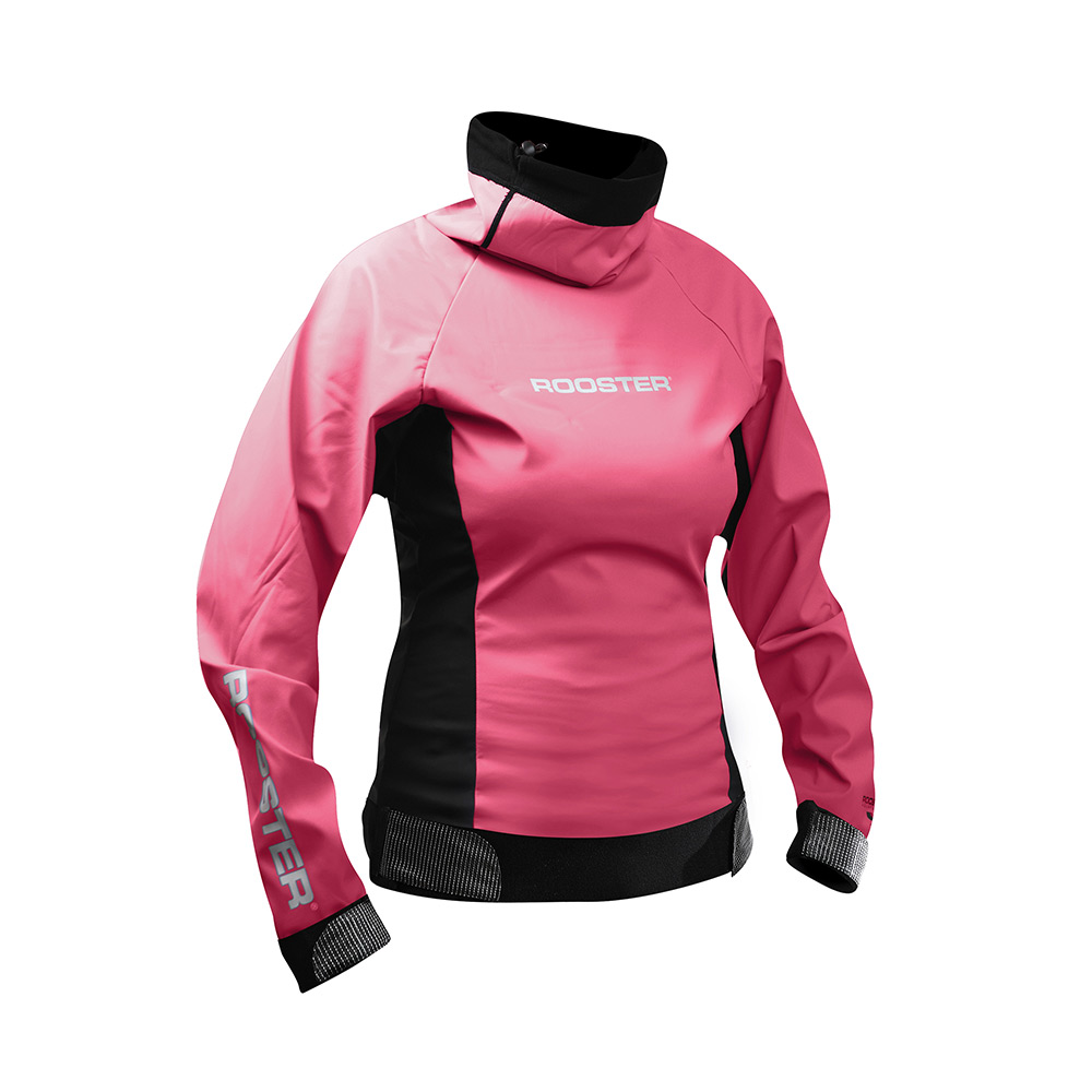Pro Lite Aquafleece® Top (Ladies Cut)