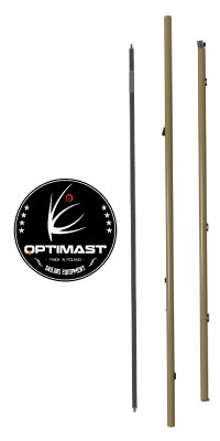 Optimast Black