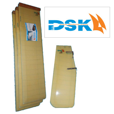 Foils DSK